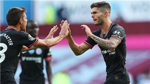 Aston Villa 1-2 Chelsea: Nhọc nhằn có 3 điểm, Chelsea củng cố vị trí trong top 4