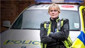 Phim về nữ cảnh sát 'Happy Valley' thắng lớn tại giải truyền hình BAFTA