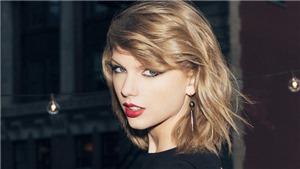 Biến mất nhiều tháng, cuối cùng Taylor Swift cũng lộ diện vì lý do này