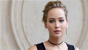 Jennifer Lawrence suýt mất mạng khi máy bay đang bay hỏng động cơ