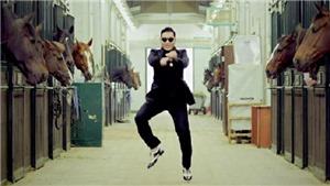 Psy lên tiếng sau khi 'Gangnam Style' bị soán ngôi trên Youtube