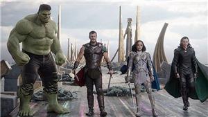 Trailer 'Thor: Ragnarok': Kẻ xấu Loki bất ngờ sát cánh chiến đấu bên Thor