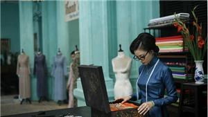 Phim 'Cô Ba Sài Gòn' của Ngô Thanh Vân ra mắt tại LHP Busan
