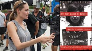 Campuchia chọn phim của Angelina Jolie tranh giải Oscar