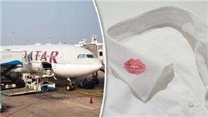 Chuyến bay hạ cánh khẩn cấp vì cô vợ bất ngờ nổi máu 'hoạn thư'
