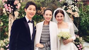 Hậu đám cưới Song - Song: Chương Tử Di 'muối mặt' xin lỗi