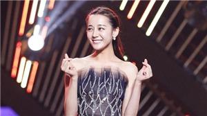 LHP Quốc tế Thượng Hải: Địch Lệ Nhiệt Ba bất ngờ giành giải Nữ diễn viên xuất sắc