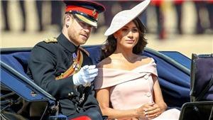 Dâu mới của Hoàng gia Anh mặc đẹp vì luôn nghe stylist đặc biệt này!