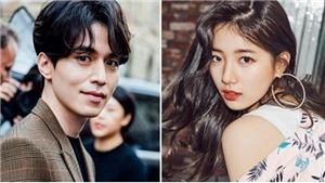 Suzy - Lee Dong Wook chia tay: Nhìn lại hành trình yêu của cặp đôi 'hot' nhất nhì K-biz