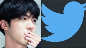 Trong số 45 'tweet' được yêu thích nhất mọi thời, BTS chiếm gần 1/3