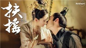'Phù Dao Hoàng hậu' lên sóng HTV7, Dương Mịch gửi lời chào fan Việt