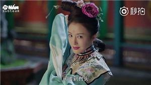 VIDEO Xem lại 'Diên Hy Công Lược' tập 21, 22: Hoàng hậu hóa thần tiên tỷ tỷ, Cao phi bực tức vì bị đốt sân khấu
