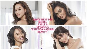 'Asia's Next Top Model' tập 5: Thanh Vy thi không tốt vì rào cản tiếng Anh