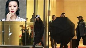 Phạm Băng Băng xuất hiện sau khi trả xong nợ, fan vẫn không ngừng 'ném đá'