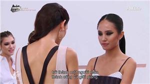 Asia's Next Top Model tập 7: Thanh Vy bị loại, Minh Tú cũng rời cuộc chơi