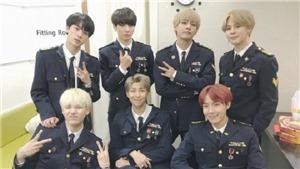 BTS chắc chắn sẽ phục vụ trong quân ngũ dù có chuyện gì xảy ra