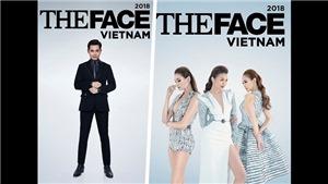 'The Face' tập 8: Thanh Hằng tận tay gửi gắm thí sinh, Minh Hằng vẫn loại thẳng