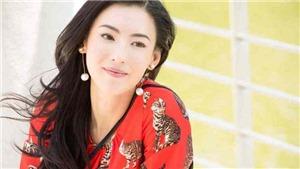 Trương Bá Chi sinh con lần 3 cho đại gia Singapore 65 tuổi