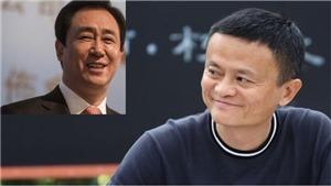 Forbes: Jack Ma không còn là người giàu nhất Trung Quốc!