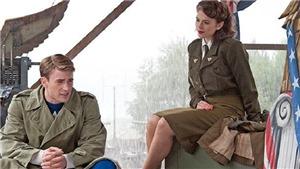 Nữ chính phim 'Captain America' bị 'hack' ảnh nóng