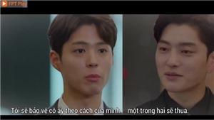 'Encounter' tập 12: Tình cũ, tình mới của Cha Soo Hyun (Song Hye Kyo) 'tuyên chiến'