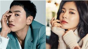 Lee Kwang Soo công khai hẹn hò: Nguồn tin thân cận tiết lộ chuyện 'yêu từ cái nhìn đầu tiên'