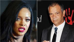 Rihanna đâm đơn kiện cha ruột vì hàng loạt lý do
