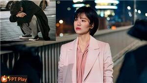 'Encounter' tập 15: Bố của Cha Soo Hyun (Song Hye Kyo) bất ngờ tấn công ngược lại tập đoàn Tae Kyung