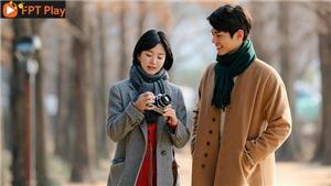 Park Bo Gum nhiều lần 'nảy sinh cảm xúc thật' khi diễn cùng Song Hye Kyo