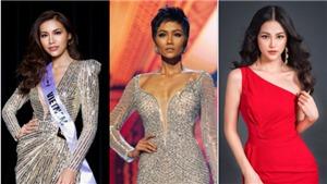 Danh sách Timeless Beauty 2018 của Missosology: Phương Khánh, H'Hen Niê, Minh Tú đạt thứ hạng cao
