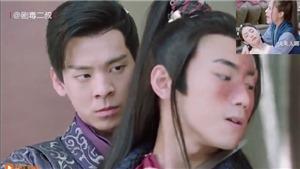'Tiểu nữ Hoa Bất Khí' tập 32-33: Đông Phương Thạch nổi điên vì Hoa Bất Khí bị ám sát giữa phố