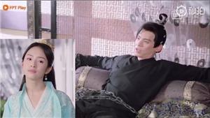 'Tiểu nữ Hoa Bất Khí' tập 30-31: Hoa Bất Khí cho Đông Phương Trạch uống... xuân dược