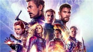 'Avengers: Endgame' gây sập hàng loạt trang đặt vé ngay ngày đầu mở bán