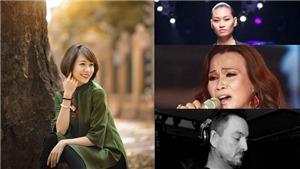 Người mẫu Như Hương qua đời ở tuổi 37: Những nghệ sĩ dũng cảm chống chọi ung thư đến phút cuối