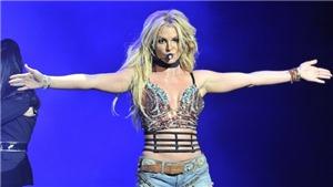 Quản lý tuyên bố Britney Spears sẽ không bao giờ trở lại sân khấu