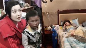 Bị tố 'làm màu' khi tỏ vẻ ốm yếu trong chuyến từ thiện ở Tây Tạng, Phạm Băng Băng chính thức đáp trả