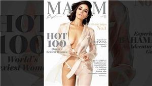 Ngắm mỹ nữ của năm 2019 do tạp chí đàn ông Maxim dày công lựa chọn