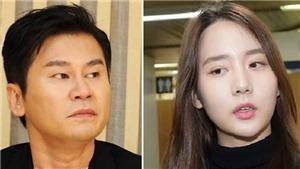 Bạn gái cũ của T.O.P tiết lộ chính xác những gì cựu chủ tịch YG Yang Hyun Suk đe dọa