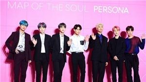 BTS lần thứ 4 vào sách kỷ lục Guinness thế giới trong vòng 2 tháng