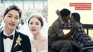 Sau ly hôn, Song Hye Kyo và Song Joong Ki đang sống ở đâu?