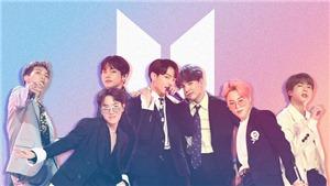 Choáng: Doanh số bán đĩa của BTS vượt tất cả nghệ sĩ của SM, YG, JYP cộng lại