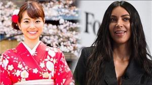 Người Nhật 'thở phào' vì Kim 'siêu vòng 3' thôi không đặt tên dòng đồ lót mới là... 'kimono'