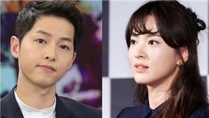 Điểm lạ trong cách tuyên bố ly hôn chứng tỏ Song Joong Ki 'sốt ruột' muốn bỏ Song Hye Kyo sớm