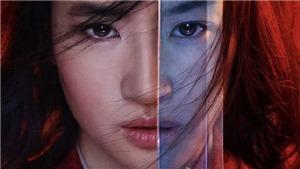 Lưu Diệc Phi hết mang tiếng 'diễn đơ' trong Hoa Mộc Lan phiên bản người thật