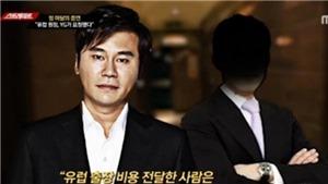 Má mì nổi tiếng Hàn Quốc Madame Jung: 'Tôi gom gái gọi vì Yang Hyun Suk yêu cầu'