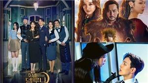 Vượt mặt phim của Song Joong Ki, 'Hotel Del Luna' hứa hẹn là bom tấn đánh dấu sự bùng nổ của IU