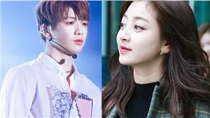 Kang Daniel và Jihyo (Twice) công khai mối quan hệ sau thời gian bí mật hẹn hò