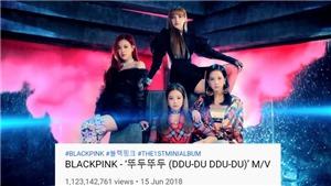 'Kill This Love' đạt 800 triệu view: Điểm lại loạt MV chứng minh Blackpink là nữ hoàng Youtube của K-pop