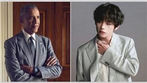 V BTS đăng video 'sương sương' thu về 2 triệu view Twitter: Thành tích sánh ngang cựu Tổng thống Mỹ Obama