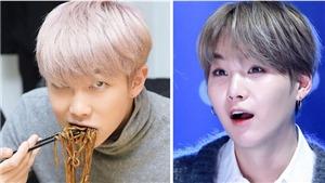 BTS: RM từng 'trộm' đồ ăn của Suga ở khoảnh khắc không ai ngờ tới